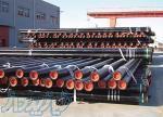 فروش لوله و واردات مستقیم انواع لوله فولادی درزدار و مانیسمان