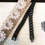 فروش عمده دستبند رولكس مشكي