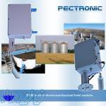 سطح سنجسطح سنج الکترومکانیکی جهت مواد پودری و مایعات دو سطحی سریELM