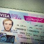 دریافت ویزای تجاری ایران برای اتباع خارجی
