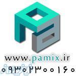 پامیکس تولید کننده انواع صندلی