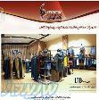 رگال و تجهیزات فروشگاه های لباس