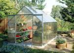 گلخانه خانگی پیش ساخته greenhouse