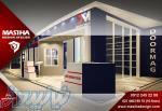 طراحی و غرفه سازی نمایشگاه