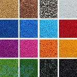 تولید و فروش مستربچ و کامپاندهای پلیمری