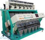 ماشین سورتینگ برنج - شرکت مهندسی علم و فن آراد