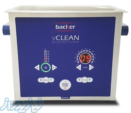 حمام مافوق صوت تمیز کننده التراسونیک التراسونیک کلینر Ultrasonic Cleaner