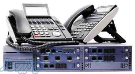 فروش تجهیزات و نصب سیستم های سانترال و voip