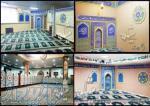 اجرای دکوراسیون انواع غرفه های نمایشگاهی ، تجاری ، مسکونی