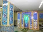 گروه طراحی طلیعه نورسازنده دکوراسیون سنتی اسلامی