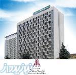 رزرو هتل استقلال تهران با تخفیف