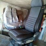 صندلی بادی کامیون