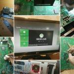 تعمیرات تخصصی انواع کنسول بازی برند ماکروسافت