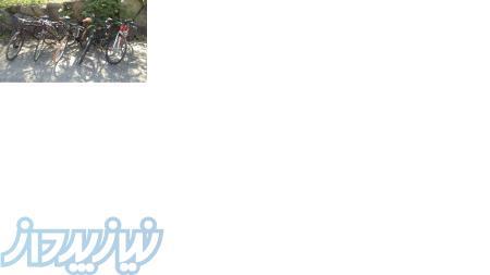 دوچرخه ساخت ژاپن