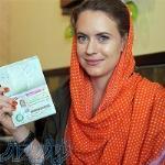 دریافت ویزا توریستی ایران برای اتباع خارجی (آمریکا، انگلیس و )