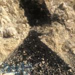 فروش معدن قیر طبیعی (گیلسونایت)