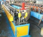 تولید انواع دستگاه های رول فرمینگ برای تولید سازه های سقف کاذب