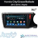 Car Radio Bluetooth Android Factory Wholesale Honda City Ballade Grace 2013-2016