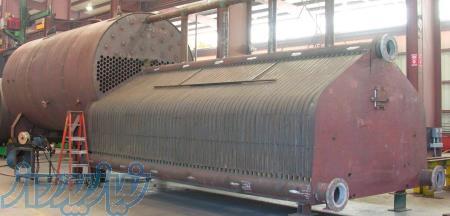ساخت انواع دیگ بخار زغال سنگ سوز