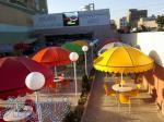 سازه پارچه ای، سازه کششی، سازه بادی، سازه نمایشگاهی، چادر مسافرتی، چادر ماشین، روکش ترانزیتی