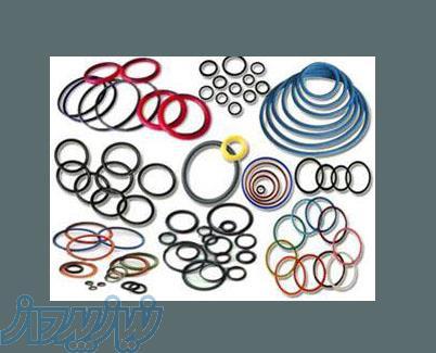 اورینگ لاستیکی - اورینگ nbr - اورینگ وایتون - اورینگ سیلیکونی - اورینگ ضد گاز