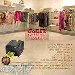 بارکد پرینتر GODEX EZ1100 Plus