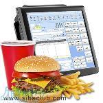 نرم افزار ویژه رستوران و فست فود سیبا