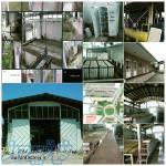 فروش فوری کارخانه یخسازی در گیلان