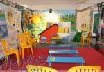مشارکت برای تاسیس مهد کودک