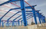 ساخت سوله و سازه های صنعتی