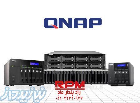 محصولات Qnap