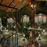 واگذاری باغ رستوران در یزد