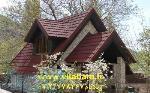 پوشش سقف ویلا، سقف آلاچیق، اجرای سقف ویلا، سر درب