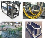 راه اندازی بهینه سازی کارخانجات وخطوط تولیدوبسته بندی-طراح وسازنده ماشین آلات،قالب هاومدل های صنعتی