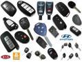 ساخت ریموت و کلید های ضد سرقت(کد دار) فابریک خودرو