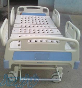 تخت های بیمارستانی
