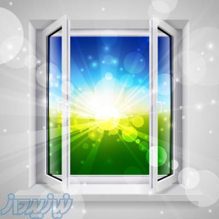 تولید کننده درب و پنجره یو پی وی سی و شیشه دوجداره- ارژنگ سازه