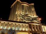 تور لحظه آخری مشهد هتل قصر طلایی فقط 430 هزار