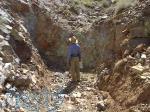 مهندس معدن آماده به همکاری