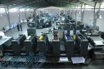 خدمات چاپ و بسته بندی رها رنگ