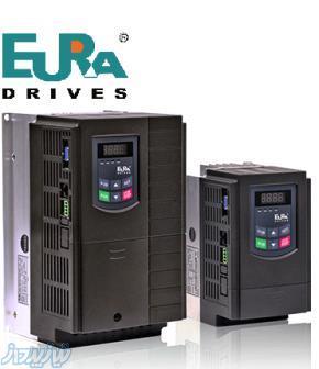 فروش اینورترهای Eura سری E2000- شرکت رادین صنعت