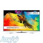 تلویزیون 49 اینچ فورکا سه بعدی اسمارت ال جی