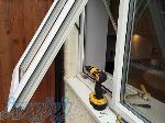 سرویس و تعمیر پنجره های دو جداره و تعمیر پنجره upvc