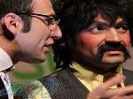کنسرت های بی نظیر بابک نهرین و علیرضا رنجی پور ( صمد ممد )
