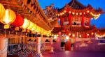 تور پکن و شانگهای نوروز 96