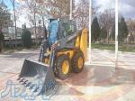 اجاره ماشین الات سنگین ساختمانی و راهسازی نصرپاسارگاد