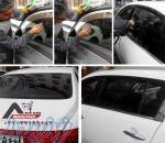 دودی کردن شیشه اتومبیل عبدالهی