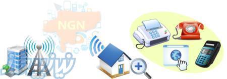 ارائه تلفن ثابت به برجهای مسکونی ، تجاری ، اداری ، سازمانها ، نهاد ها