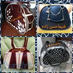 آموزش دوخت کیف و سازه های چرمی