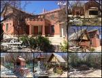 فروش 8000 متر باغ ویلا در لم آباد کد 890